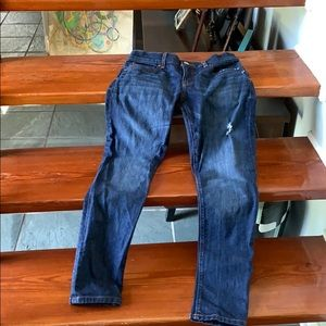 Ann Taylor jeans, new without tags/1